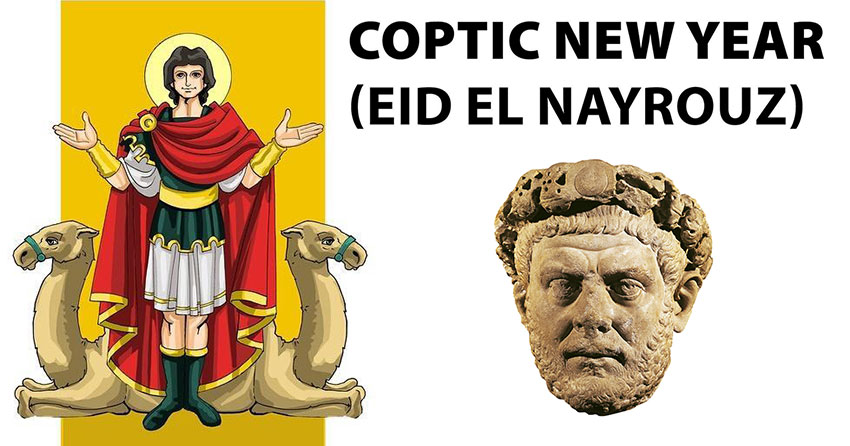Coptic New Year