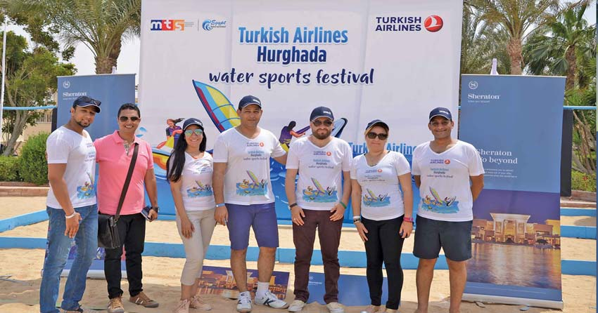 Turkish Airlines Watersports 4