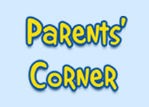 Parents Corner - Parenting without Stress