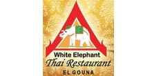 All El Gouna restaurants - White Elephant