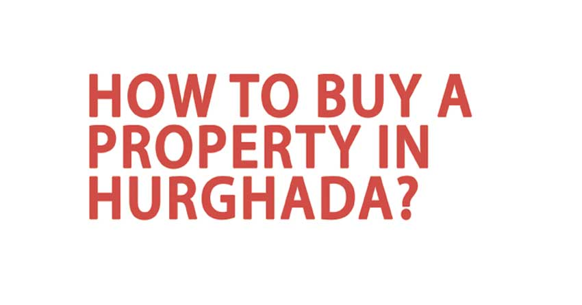 849 How to buy property in Hurghada