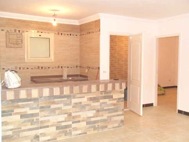 3 Bedroom Apartment in New Kawther with Private Pool