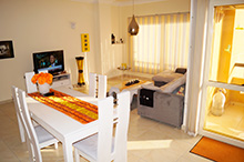 Deluxe 2 Bedroom Apartment in North Hadaba with Roof Terrace