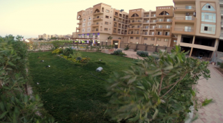 Studio for sale in Al Ahyaa Hurghada