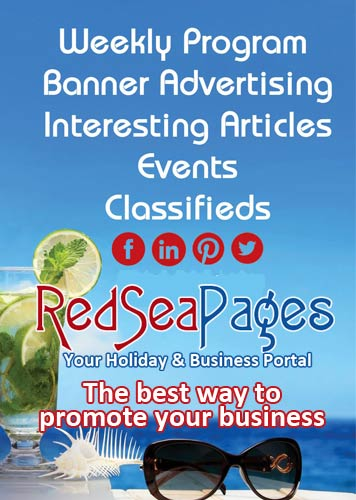 Advertise with RedSeaPages.com