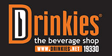 Drinkies - The Beverage Shop