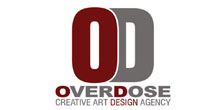 Overdose Creative Art Design Agency
