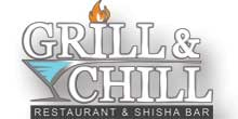Grill & Chill RESTAURANT & SHISHA BAR