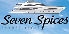 Seven Spices Luxury Yacht